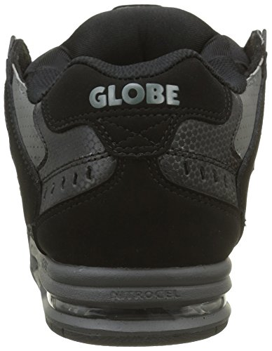 GlobeSabre - Zapatillas Unisex adulto Noir (20212)