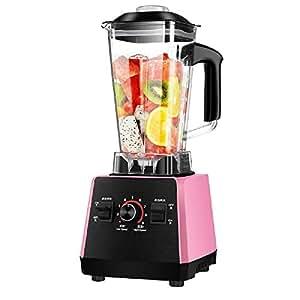 WFF Exprimidor, máquina de Fruta y verdura automática de Frutas del hogar, Leche de