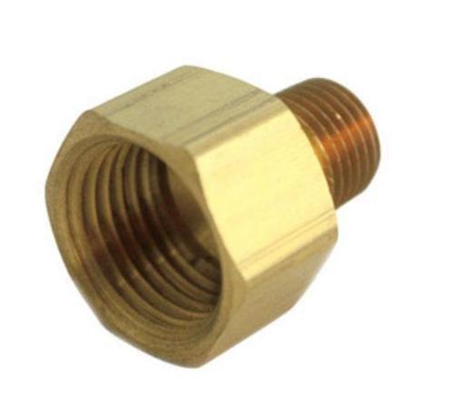 Jmf Brass Pipe Adapter Lead Free