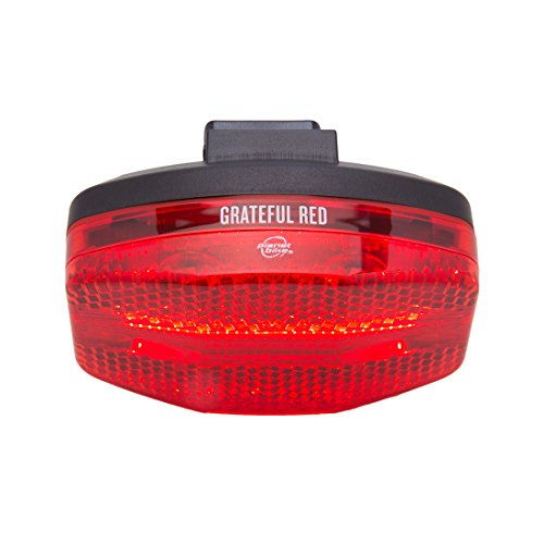 Planet Bike Grateful Red bike tail light by Planet Bike (Image #2)