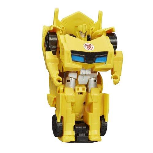 Transformers Robots In Disguise One Step Changer Underbite