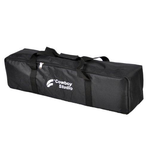 CowboyStudio Photography Equipment Zipper Bag for Light Stands, Umbrellas, and Accessories