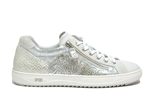 Nero Giardini , Damen Sneaker weiß Bianco