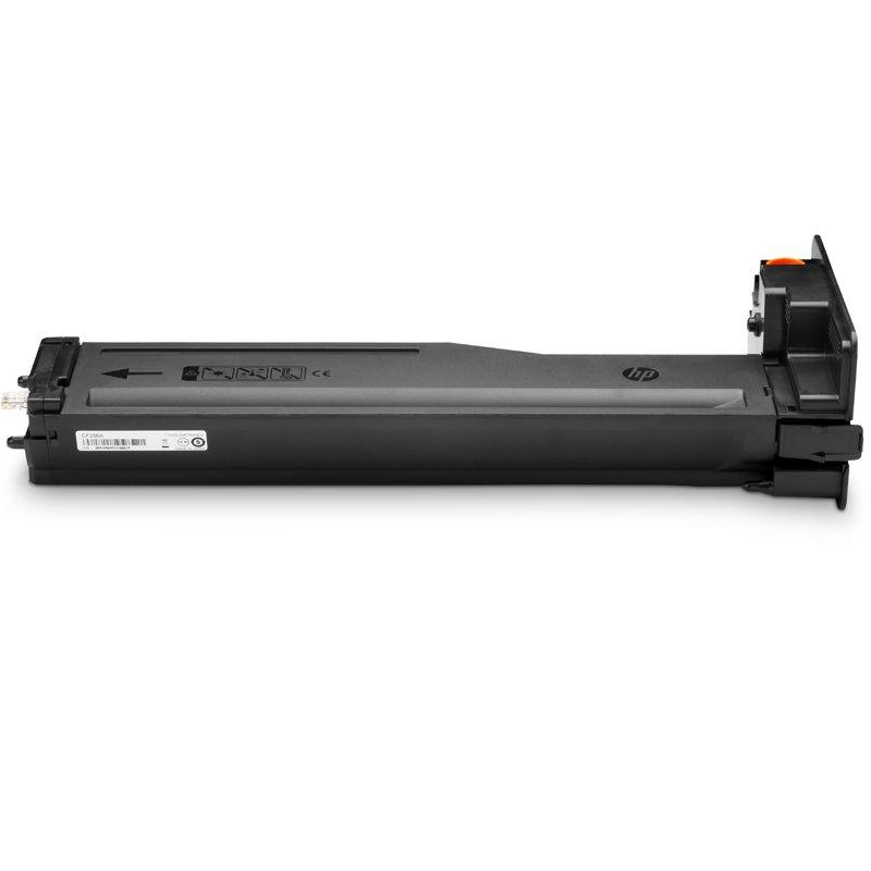 Hp 56a Laserjet Original Toner Balck Amazon In Computers Accessories