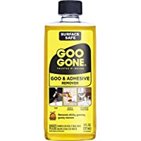 Goo Gone Original Liquid - 8 Ounce - Surface Safe...