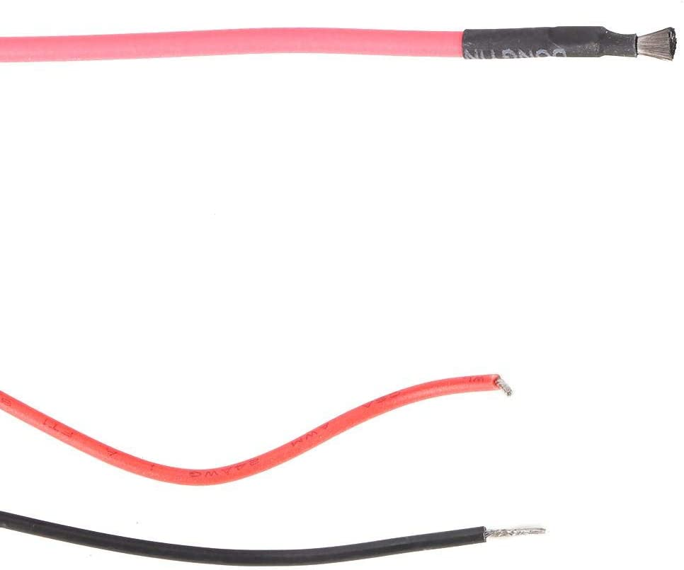 generador de Iones Negativos ani/ón Mini purificador de Aire 4 l/ínea Negativa Cafopgrill Generador de Iones Negativos DC12V M/ódulo de ionizador de Plasma de Alta Densidad de electrodepot