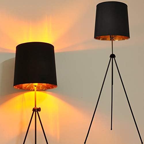 Tripod LED Floor Lamp