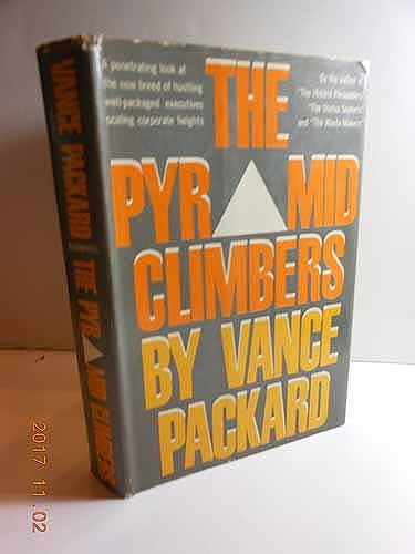 vance packard status seekers A prescient book that predicted the rise of american consumer culture, this all new edition of the waste makers features an introduction by best-selling author bill mckibben vance packard (1914-1996) was an american journalist, social critic, and best-selling author.