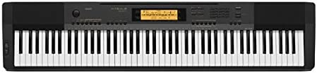Casio CDP-230RBKC7 - Piano digital