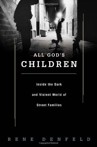 All God's Children: Inside the Dark and Violent World of Street Families Pacific Coast Jellyfish