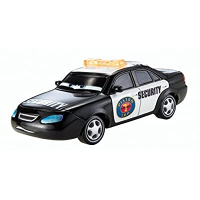 Disney Pixar Cars Marlon Clutches Diecast Vehicle: Toys & Games