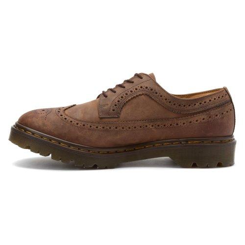 Dr. Martens 3989 Brogue Wingtip Shoe