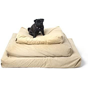 Amazon.com : One for Pets Piddle-Proof Dog Bed Protector