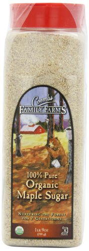 Coombs Family Farms Organic Maple Sugar