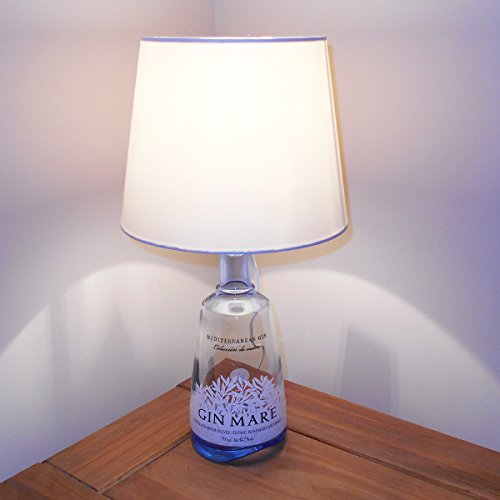 Gin Mare Table Lamp