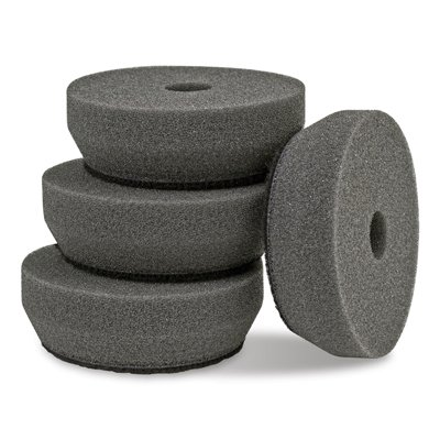 Griot's Garage B140F2 Finishing Pad set of 4: Automotive