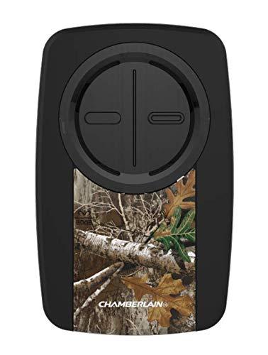 Chamberlain Group KLIK3U-RT1 Garage Door Opener Remote, One Size, Realtree