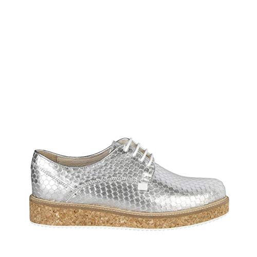 Running Shoes Trainers Trussardi Women Grey Sneakers SqngTpA