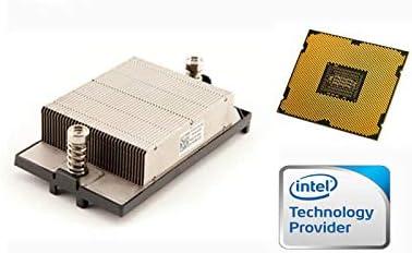 Renewed Intel Xeon E5-2665 SR0L1┬/áSR0HB┬/á Eight Core 2.4GHz CPU Kit for Dell PowerEdge R620