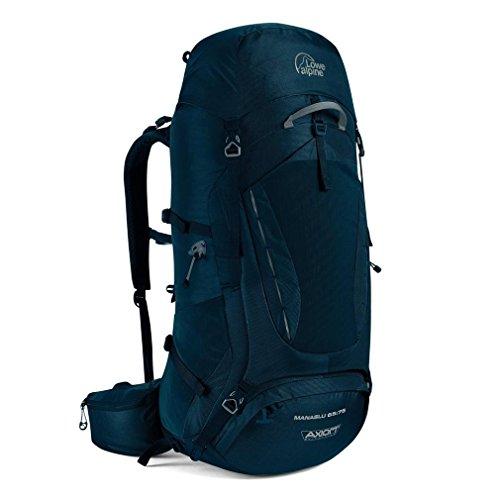 Lowe Alpine Manaslu 65:85 Pack Azure 65-75 Regular from Lowe Alpine
