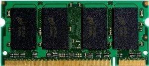 - Axiom 517577-001-AX AX - Memory 2 GB SO DIMM 200-pin DDR2 533 MHz / PC2-4200 unbuffered non-ECC