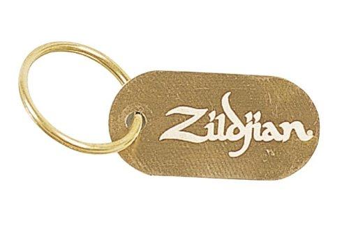 - Zildjian Dog Tag Key Ring