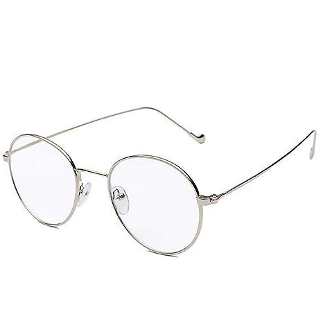 nuevo concepto 4b8f1 c7817 Gafas Gafas de Sol para Hombre ultraligeras y Finas de Metal ...