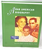 Arab American Biography, Hall, Loretta, 0787629545
