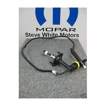 Mopar 5211 0495AF, Clutch Master Cylinder