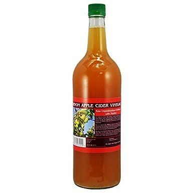 imagenes de vinagre de sidra de manzana