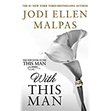 With This Man Audiobook by Jodi Ellen Malpas Narrated by Edita Brychta, Jack George