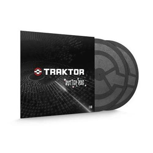 Native Instruments Traktor Butter Rugs (Butter Thud Rug Rumble)