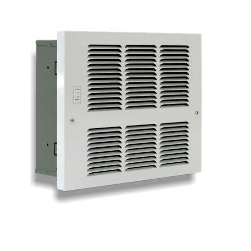 Fin Heater Copper (King H612 6/8-AS/FS-GW 120-Volt 7600BTU Hydronic Heater, 8 Fins Per Inch)
