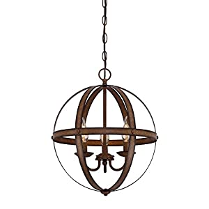41YtNQQDGrL._SS300_ 100+ Nautical Pendant Lights and Coastal Pendant Lights For 2020
