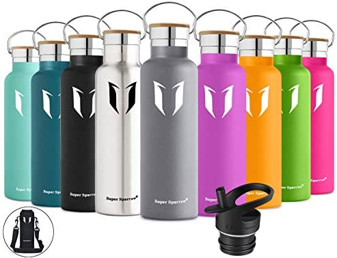 Super Sparrow Stainless Insulated Standard product image