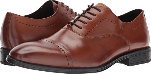 Kenneth Cole New York Men's Design 102212 Shoe, Cognac, 10.5 M US by Kenneth Cole New York