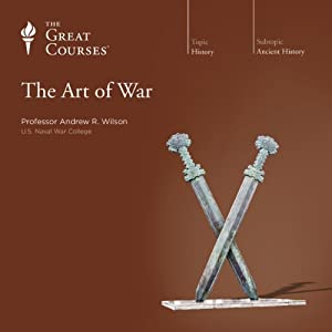 The Art of War Vortrag