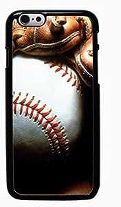 MLB Baseball Hard Case for Apple iPhone 6 6G 4.7 ( Sugar Skull )