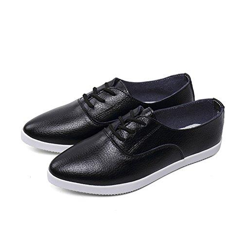 Zapatos ocasionales de Inglaterra/Y las mujeres/Zapatos de mujer planos B