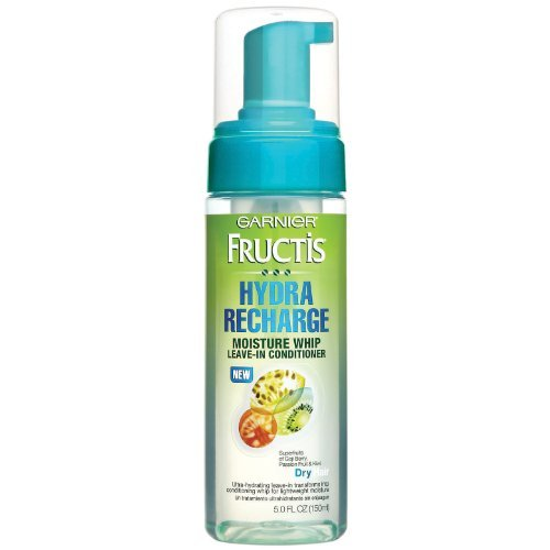 fructis hydra recharge moisture whip