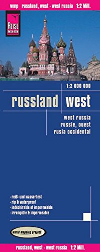 Download Russia, Western pdf