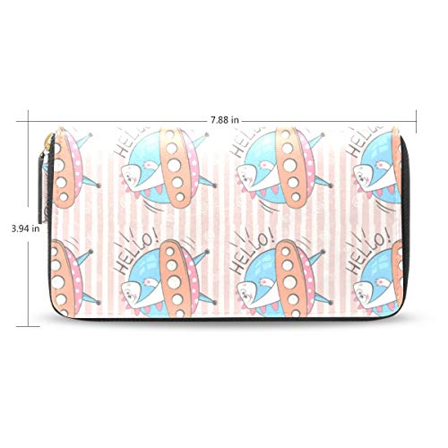 Women Dino Ufo Leather...