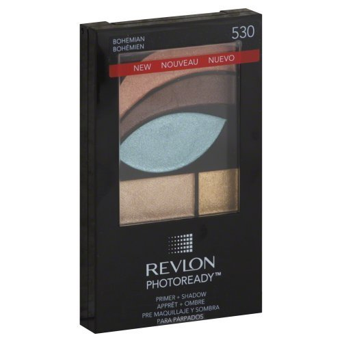NEW Revlon Photoready Грунтовка + Shadow - 530 Чешский