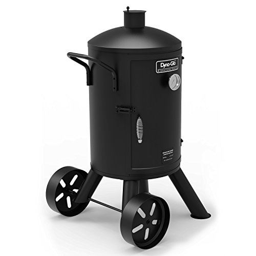 Dyna-Glo Signature Series DGSS681VCS-D Heavy-Duty Vertical Charcoal Smoker