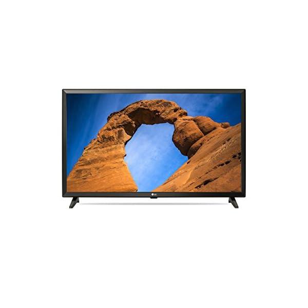 Television LG TP LED 32P 2