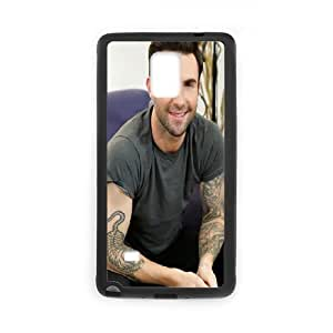 Generic Case Adam Levine For Samsung Galaxy Note 4 N9100 A3S3328014 hjbrhga1544