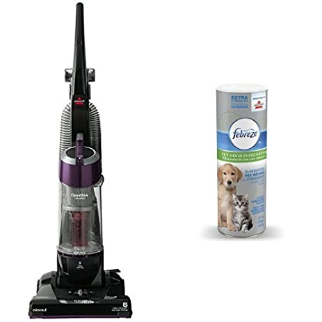 carpet deodorizer bundle cleanview vacuum bissell deodorizing powder