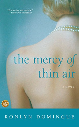book cover of The Mercy of Thin Air