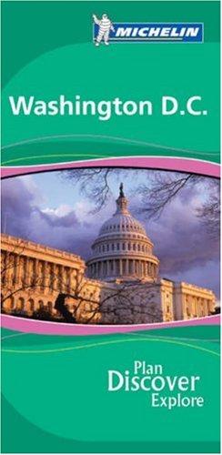 Michelin Green Guide Washington D.C. (Michelin Green Guides) ebook