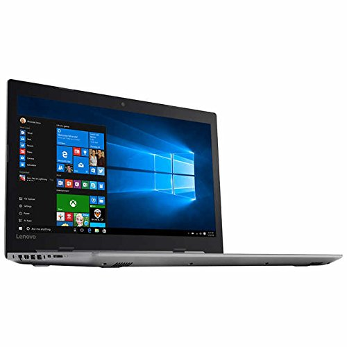 "2018 Flagship Lenovo IdeaPad 320 Business 15.6"" HD Touchscreen Laptop, Intel Quad-Core i7-8550U 1.8GHz 12GB DDR4 1TB SSD DVDRW Dolby Audio 802.11ac HDMI Bluetooth HD Webcam USB Type-C Windows 10"